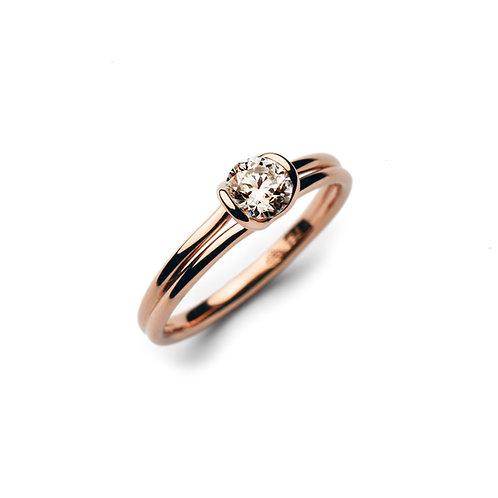 EVERMORE Fancy Diamond Ring .40ct