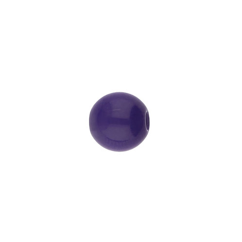Violet tipit-S Ball