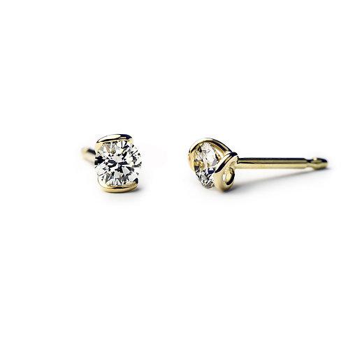 EVERMORE Diamond Earrings