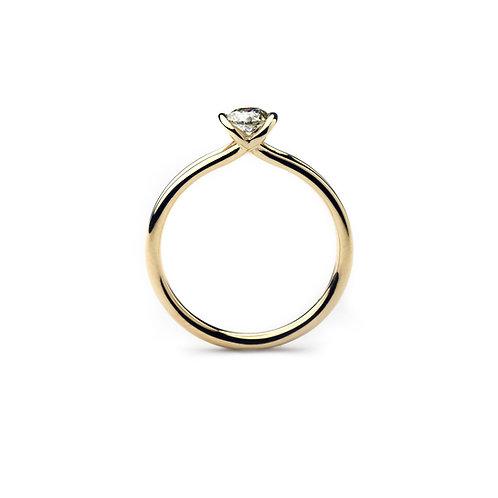 EVERMORE Diamond Ring .20ct