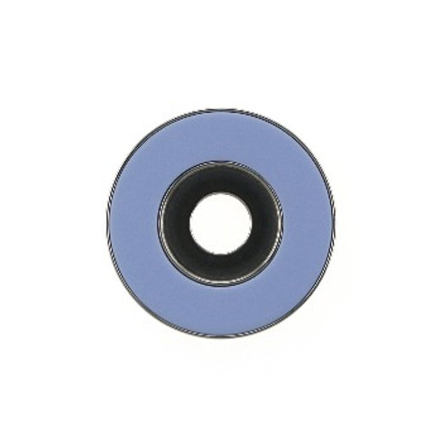 28mm Sky-blueCOLOR DISC
