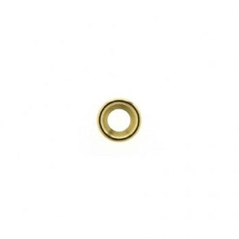 14mm HIGHLIGHTS gold Disc