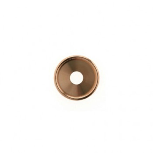 24mm HIGHLIGHTS Rose Gold Disc