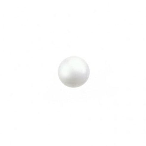 11mm White Pearl Centerpiece