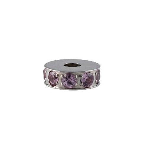 Pink Sapphire TRIO disc tipit-S