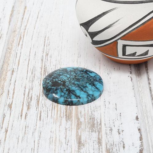 SANTA FE Kingman Turquoise 33.0ct