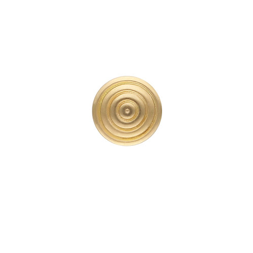 TOUCH GOLD BUTTON Circles