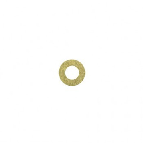 14mm Gold and Silver Disc