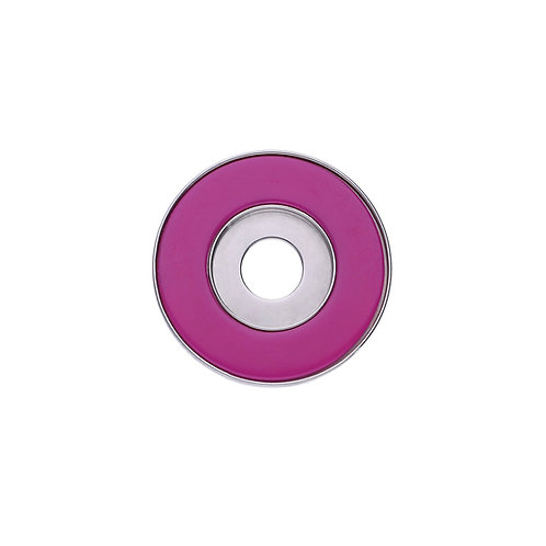 28mm Rougeberry COLOR DISC