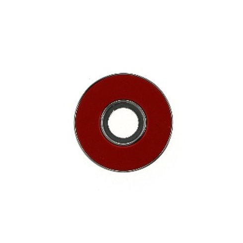 24mm Red COLOR DISC