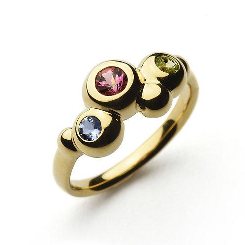 GLUCKSSPEILE Ring Petite