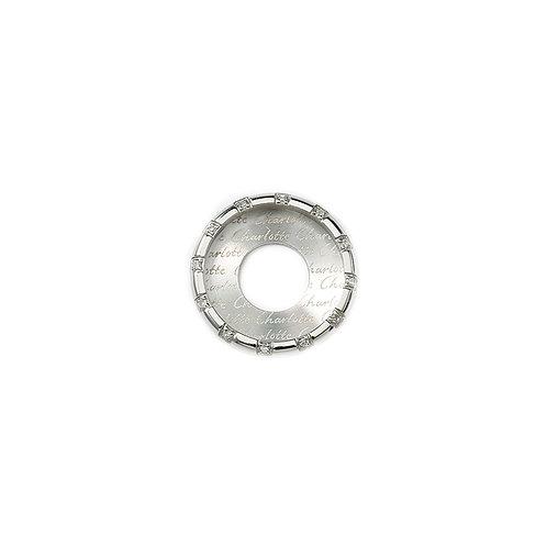 17mm Steel and 12 Diamond Disc