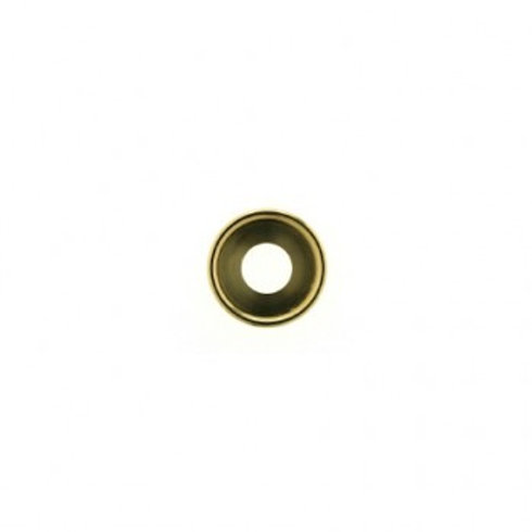 17mm HIGHLIGHTS Gold DIsc