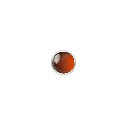 10mm Garnet CABOCHON CLASSIC