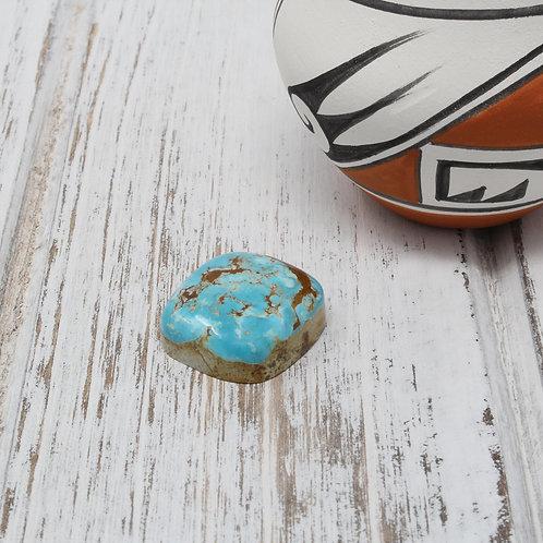 SANTA FE Cerrillos Turquoise 35.0ct
