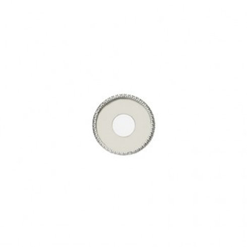 20mm HIGHLIGHTS Steel and Diamond Disc