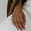 Thumbnail: Golden Beryl and Gold DIALOG Ring