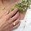 Thumbnail: DIAMOND FLOWER Daisy Pendant