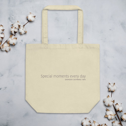 Special Moments Organic Tote