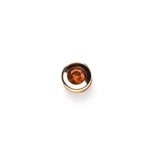 Orange Sapphire DUO Cylinder