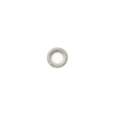 14mm HIGHLIGHTS Steel and Diamond Disc