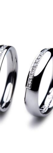 Platinum - Polished