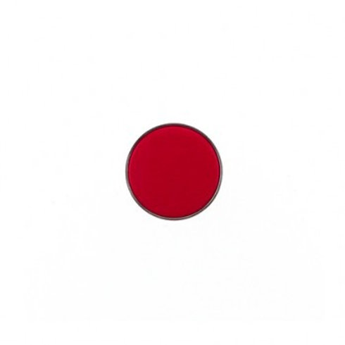 14mm Red Color Button