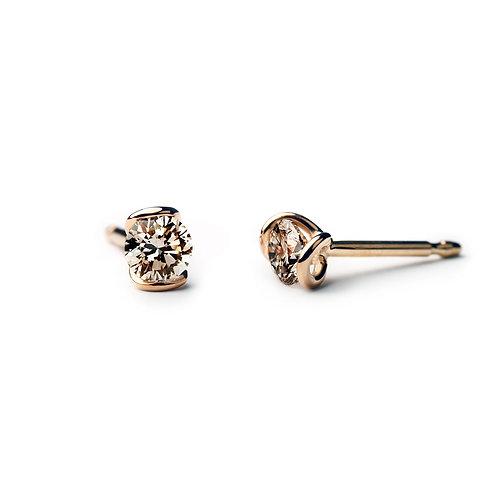EVERMORE Fancy Diamond Earrings