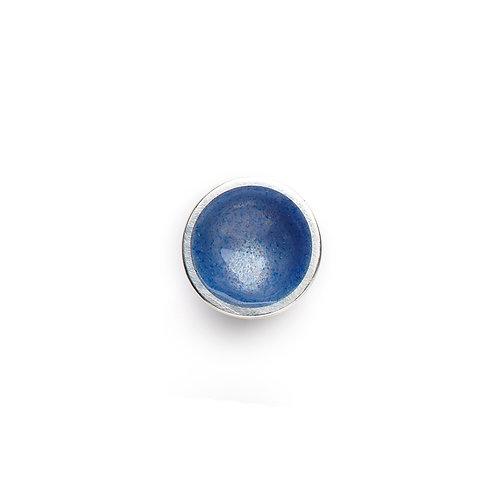 Blue DROPLET Centerpiece
