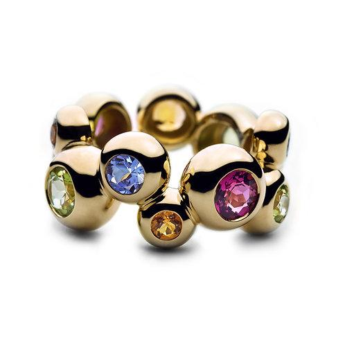 GLUCKSSPIELE Ring Grande