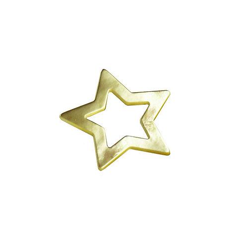 20mm GOLDEN STAR 5pt
