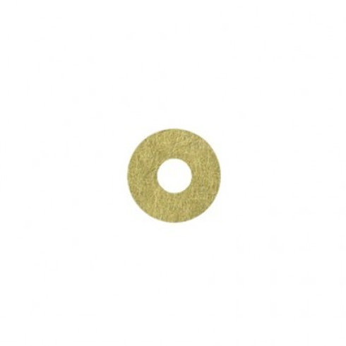 20mm Gold and Silver Disc