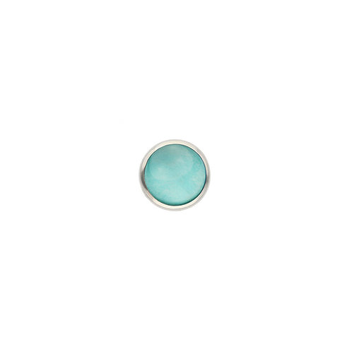 10mm Turquoise CABOCHON CLASSIC
