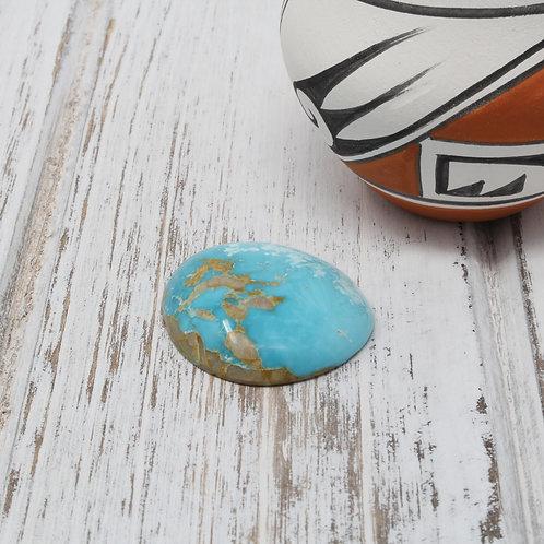 SANTA FE Cerrillos Turquoise 45.0ct