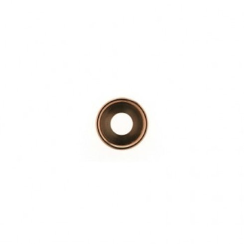 17mm HIGHLIGHTS Rose Gold Disc