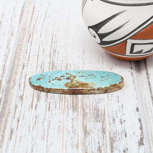 SANTA FE Cerrillos Turquoise 30.0ct