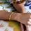 Thumbnail: WIND CHIMES I Bracelet