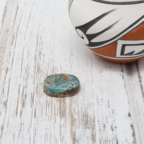 SANTA FE Cerrillos Turquoise 13.0ct