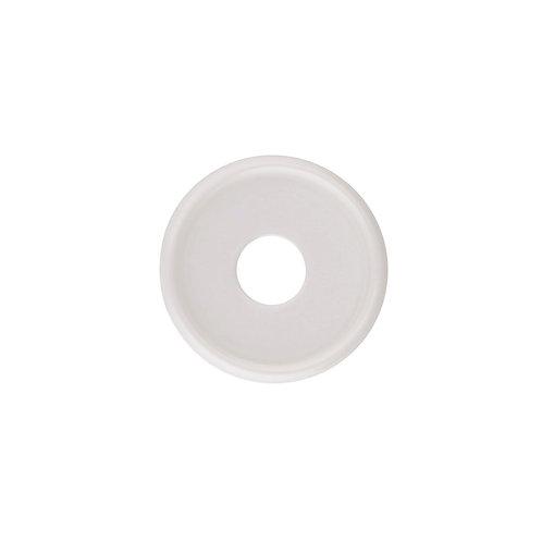24mm White HIGHLIGHTS Disc