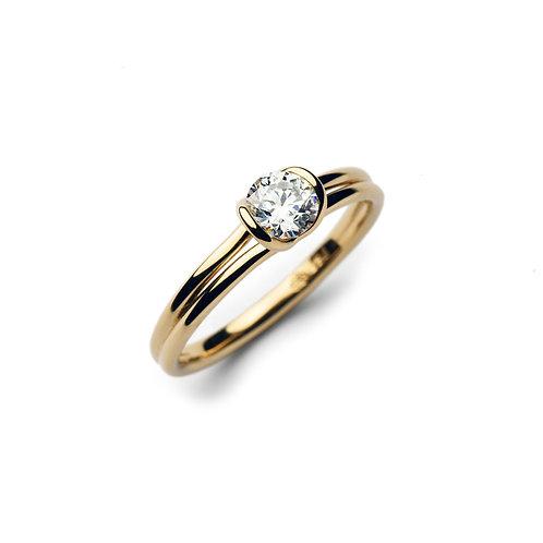 EVERMORE Diamond Ring .40ct