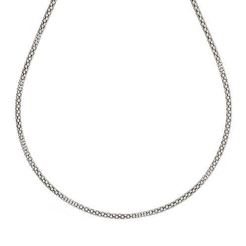 Stainless Steel Raspberry Chain