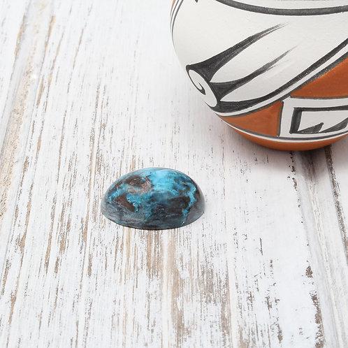 SANTA FE Gilbert Mine Turquoise/Quartz 22.0ct