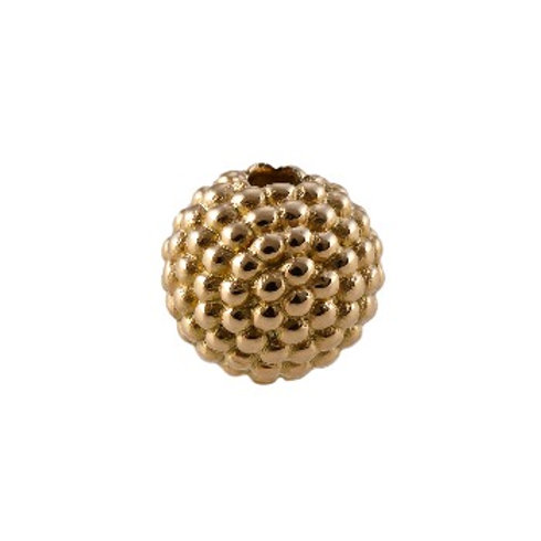 Ehinger Schwarz 1876 - Silver and Gold tipit-S Ball