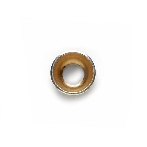 15mm Gold Bowl