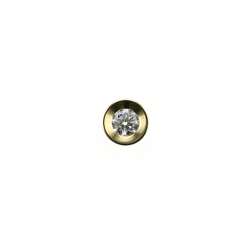TOUCH Gold and Diamond Cylinder