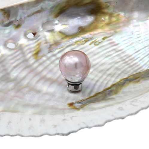 11-12  MARGARITE Baroque Lilac Edison Pearl