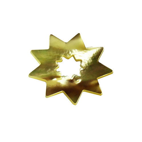 28mm GOLDEN STAR 9pt