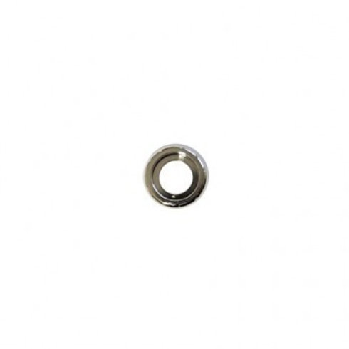 14mm Rounded Steel Disc