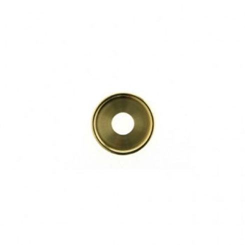 20mm HIGHLIGHTS Gold DIsc