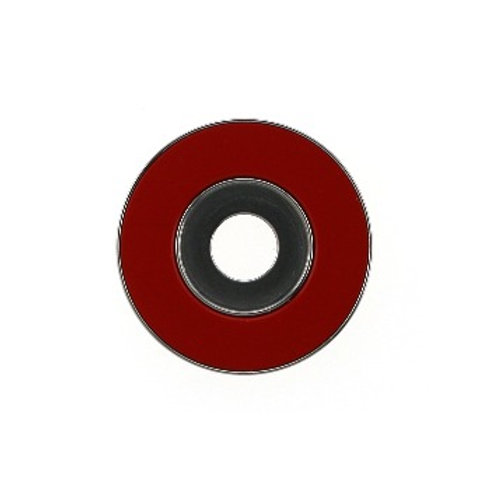 28mm Red COLOR DISC